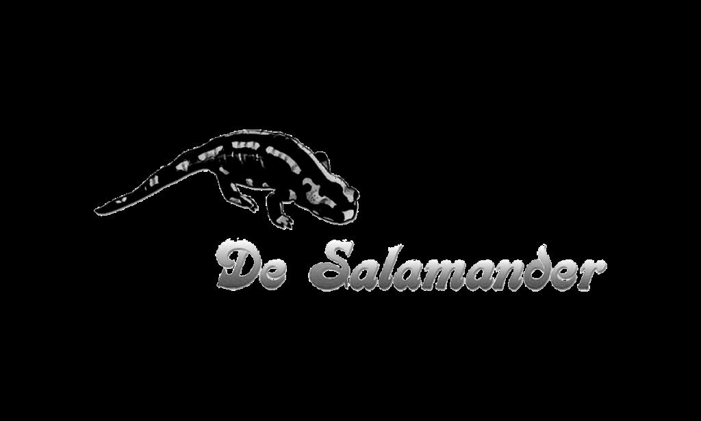 salamander rookkanaal